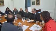 Περιφέρεια Δυτ. Ελλάδας: Παρεμβάσεις 2 εκ. ευρώ για τη λειτουργία των Νοσοκομείων Αιγίου και Καλαβρύτων