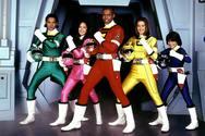 Power Rangers Latin Party στο Καφέ Γέφυρες