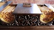 Εξιχνιάστηκαν 14 κλοπές σε Ιερούς Ναούς της Ηλείας