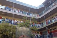 Πάτρα: Στο... χαλαρό οι φοιτητικές εκλογές - Ψηφίζουν στο πρώην Πολυκλαδικό