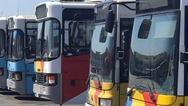 Προκήρυξη διαγωνισμού για 750 «πράσινα» λεωφορεία σε Αθήνα και Θεσσαλονίκη