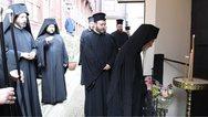 Ο Πατριάρχης Βαρθολομαίος τίμησε τον προκάτοχό του Γρηγόριο Ε'