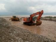 Προληπτικές παρεμβάσεις σε ποταμούς της Αχαΐας