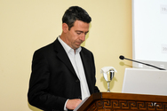 Χρηματοδότηση Επιχειρήσεων & Ανέργων στο Επιμελητήριο Αχαΐας 09-04-19