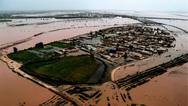 Ιράν - Πλημμύρες: Οι αρχές της επαρχίας Χουζεστάν εξέδωσαν νέα εντολή εκκένωσης
