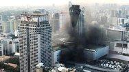 Ταϊλάνδη: Δύο νεκροί και 16 τραυματίες από πυρκαγιά σε εμπορικό (video)
