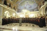 Παγκόσμια διάκριση για την Χορωδια 'Θεόδωρος Φωκαεύς'