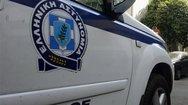 Πύργος - Στη 'φάκα' 34χρονος για υπόθεση κλοπής