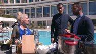 MasterChef: Ο σεφ Κουτσόπουλος τρόλαρε την Ασημίνα για την λέξη «εσπεριδοειδή» (video)