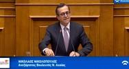Νίκος Νικολόπουλος: 'Ποιος «καλύπτει» στο… Μάτι της Πάτρας τον δήμαρχο Πελετίδη;'