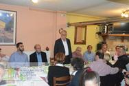 Καλάβρυτα - Ο Θανάσης Παπαδόπουλος ανακοίνωσε τους υποψήφιους του συνδυασμού του (φωτο)