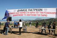 Πάτρα: Ο Πελετίδης ζητά συνάντηση με την Εταιρεία Ακινήτων του Δημοσίου για το Ριγανόκαμπο
