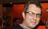 Χρήστος Χατζηπαναγιώτης: 'Απέρριψα κάτι πρόπερσι, το οποίο έχει κάνει πολύ μεγάλη επιτυχία'