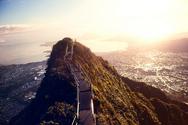 Χαβάη - To μονοπάτι που οδηγεί στον… ουρανό