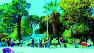 12η Συνάντηση Χειροτεχνών στην πλατεία Όλγας