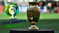 Το Copa America στην ΕΡΤ