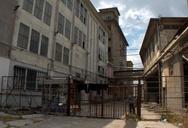 Πάτρα: Στόχος είναι η δημιουργία μιας μικρής πόλης στις εγκαταστάσεις του Λαδόπουλου