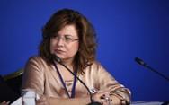 Μαρία Σπυράκη: 'Η ΝΔ θα επουλώσει τις πληγές ΣΥΡΙΖΑ - ΑΝΕΛ'