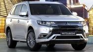 Ξεπέρασε τις 200.000 πωλήσεις σε όλο τον κόσμο το Mitsubishi Outlander PHEV (video)