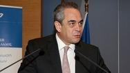 Κ. Μίχαλος: 'Σε θετική τροχιά πλέον η ελληνική οικονομία'