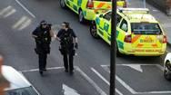 Λονδίνο: Πυροβολισμοί στην ουκρανική πρεσβεία