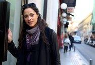 Ευαγγελία Συριοπούλου: 'Αισθάνομαι πάρα πολύ καλά'