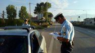 Πάτρα: 'Βροχή' οι κλήσεις από την Τροχαία με στόχο τη μείωση της παράνομης στάθμευσης