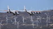 Αυτό είναι το μεγαλύτερο αεροσκάφος στον κόσμο (video)