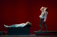 'Ερωτευμένος Σαίξπηρ' στη Μονή Λαζαριστών