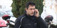 Κωνσταντίνος Αγγελίδης - Ζητά αποζημίωση 3 εκ. ευρώ για το τροχαίο