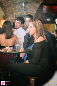 Saturday Night at Φάμπρικα by Mods 13-04-19