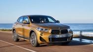Το γκρουπ BMW αύξησε τις πωλήσεις του κατά 2,8%