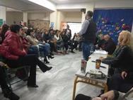 Πάτρα: Κλείνει το Πειραματικό σχολείο στο Καστρίτσι - Ανοίγει μετά το Πάσχα
