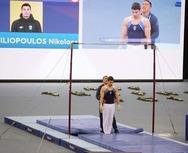 Ο Πατρινός Νίκος Ηλιόπουλος πήρε το 'εισιτήριο' για τους ευρωπαϊκούς αγώνες του Μινσκ