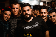 Afternoon Party at Yayaz 14-04-19