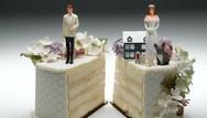 Όλα του γάμου δύσκολα και στην Πάτρα - Χωρίζουμε εικονικά, συναινετικά και μάλλον ώριμα!