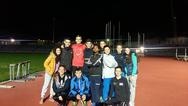 Εννέα Ιταλοί πρωταθλητές στίβου έρχονται στην Πάτρα για προετοιμασία