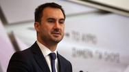 Αλέξης Χαρίτσης: 'Διώχνουμε το ΔΝΤ από την πόρτα'