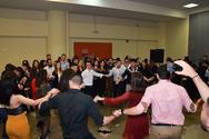 Κρητικό Γλέντι στο Παμπελοποννησιακό Στάδιο 13-04-19 Part 1/3