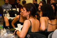Κρητικό Γλέντι στο Παμπελοποννησιακό Στάδιο 13-04-19 Part 3/3