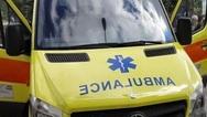 Πάτρα: Λιμενικός παρασύρθηκε από αυτοκίνητο