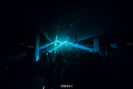 Vision #2 at Apotheosis Stage 13-04-19