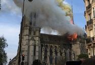 Παναγία των Παρισίων - Ξεκίνησε ποινική έρευνα για το πώς ξέσπασε η φωτιά