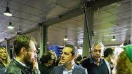 Τσίπρας στο Βελβεντό: 'Μας δίνετε μαθήματα αγώνα και αυτοοργάνωσης'