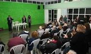 Κ. Πελετίδης: 'Στην κάλπη αποδίδουμε δικαιοσύνη, πάμε δυνατά από την πρώτη Κυριακή'