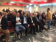 Στην Πάτρα ο Νίκος Ανδρουλάκης για την κλιματική αλλαγή (pics+vids)