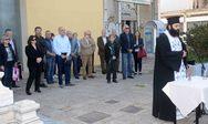 Πάτρα: Μνημόσυνο για τα θύματα της Βότση