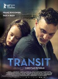 Προβολή Ταινίας 'Τρανζίτ' στο Πάνθεον