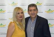 Πάτρα: Η Μαρία Θωμά κατεβαίνει υποψήφια με τον Γρηγόρη Αλεξόπουλο