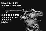 Magic Bus Radio Show Will be στο Ουλαλούμ